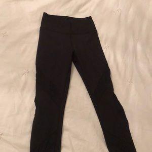 Fabletics black leggings